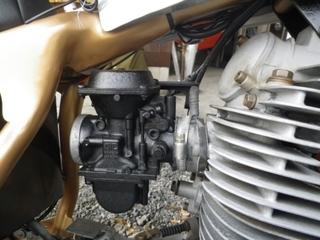 12.11.12着、エンジンはヤマハYD250 (8).JPG