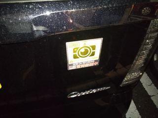 ドライブレコーダー取り付け (11).JPG