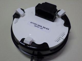ハーレーダビッドソン用電気式メーター125φ (5).JPG