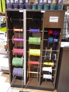 ロープ色々.JPG